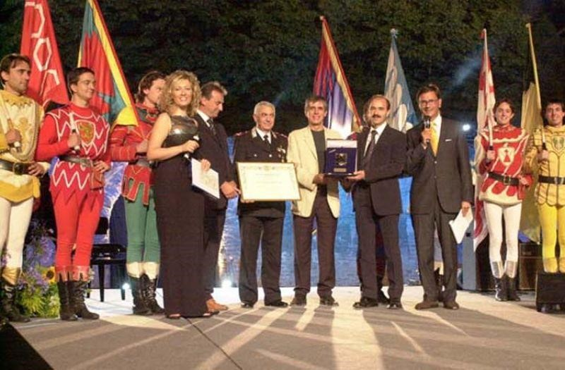 Premio internazionale Fair Play