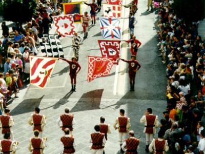 1999 Italia Arezzo Giostra (2)