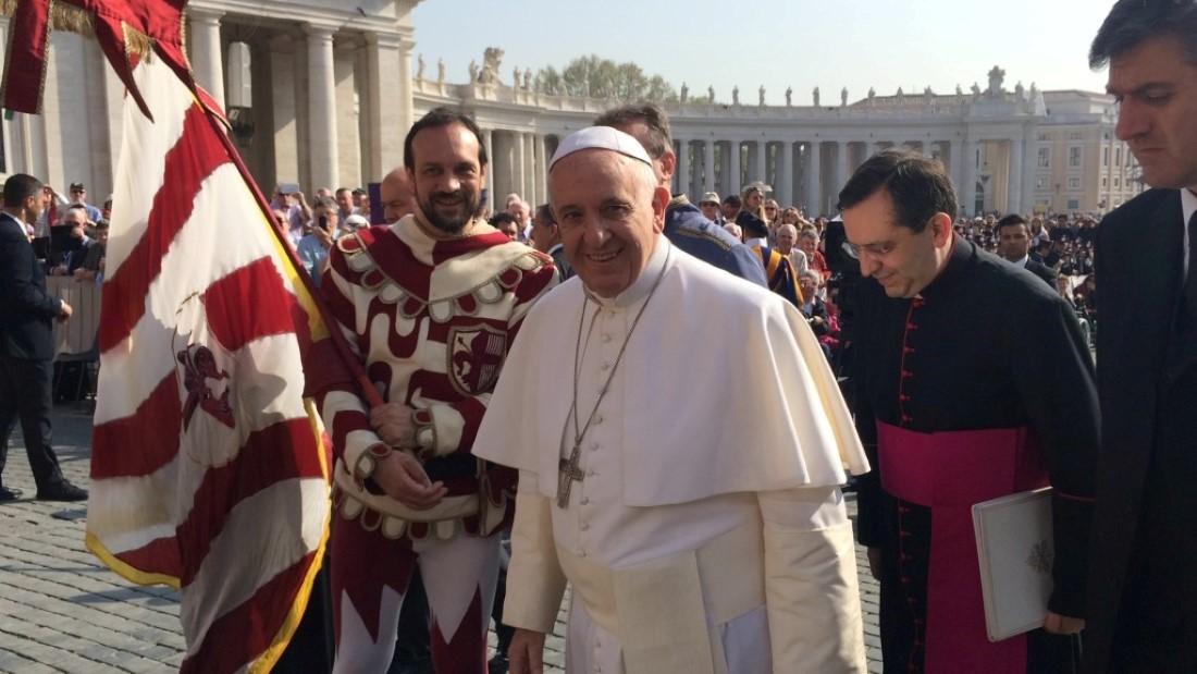 2015 - Città del Vaticano
