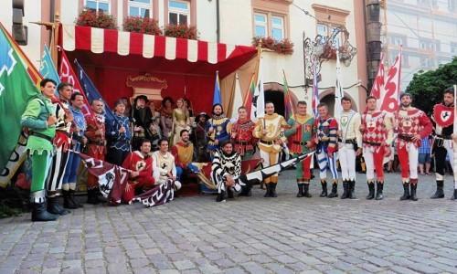 Mercato Medievale a Waldkirch