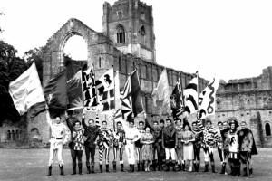 1962 Harrogate
