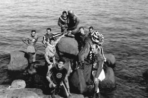1963 Copenaghen - Danimarca