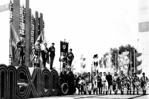 1968 Messico - Giochi della XIX Olimpiade