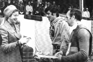1973 Gran Bretagna Duchessa di Kent