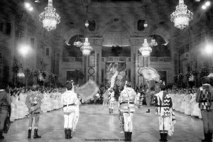 1988 Austrai Vienna Ballo Debuttanti