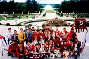 1998 - Reggia di Versailles