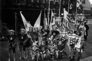 1960 - Liverpool - PRIMA USCITA