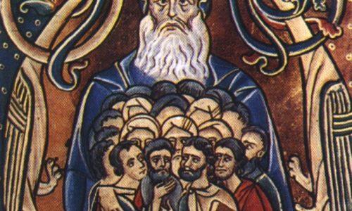 Abramo Padrei dei Popoli (1)